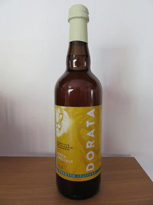 "Birra Ale ""Dorata"" Birrificio Art. Viadanese"