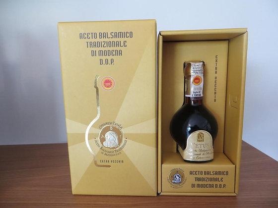 Aceto Balsamico Trad. di Modena DOP Extra Vecchio