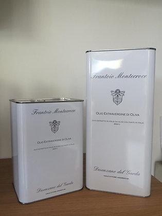 "Olio Extrav. Oliva ""Terre Rare"" Montecroce 3 litri"