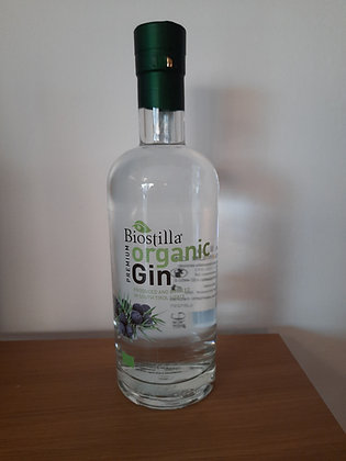 Distilleria Walcher Biostilla Organic Premium Gin