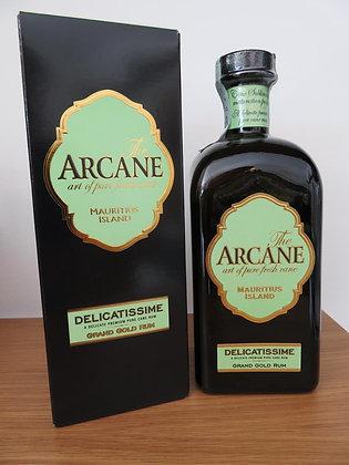 Arcane Rum Delicatissime Mauritius
