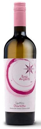 Saottini Riviera del Garda Classico DOC Chiaretto Rosa dei Venti
