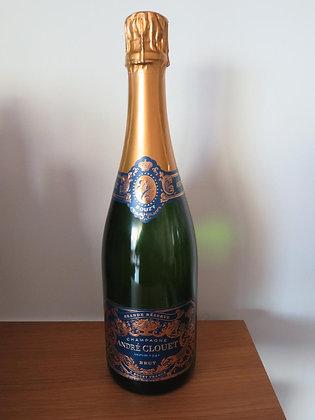 Champagne Brut Grand Rèserve André Clouet