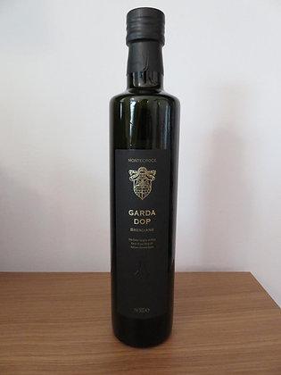 "Olio Extr. Oliva DOP ""Garda Bresciano"" Montecroce"
