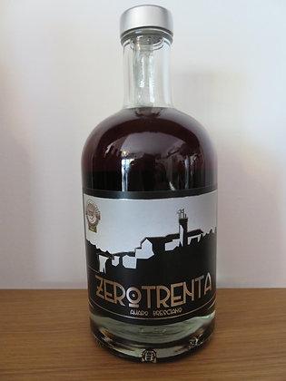 Amaro Zerotrenta