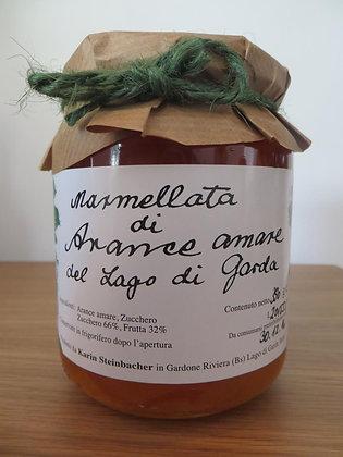 Marmellata di Arance Amare Steinbacher