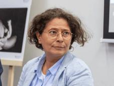 Prim dr sci. med.  Biljana Arsić