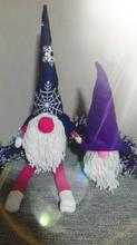 šivenje obuka lutke