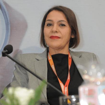 Prof dr. sci. med. Dr Eliana Garalejić