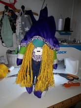 kurs šivenja lutka