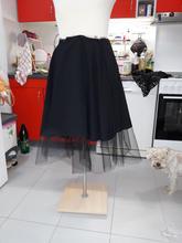 šivenje online suknja