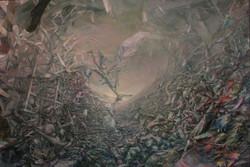 (4) Sobre la tierra de la abundancia de Bruegel