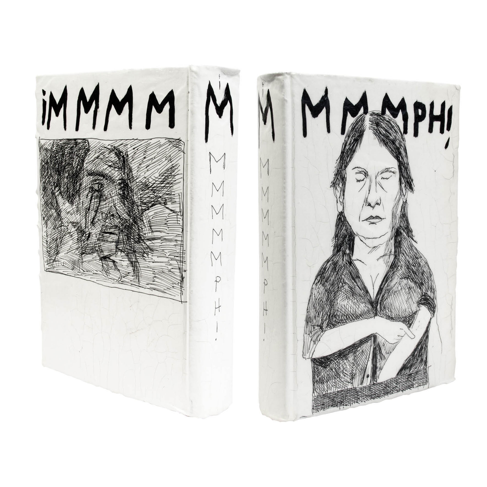 (3)MMMMMPH