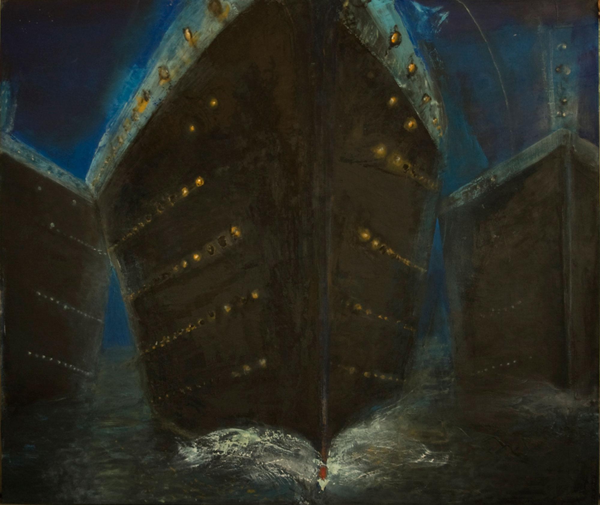 (1)-Tritanic