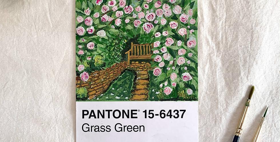 PANTONE Original - Secret Garden