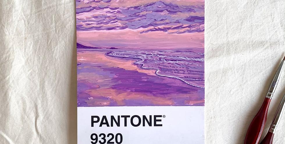 PANTONE Original - Lilac Sea