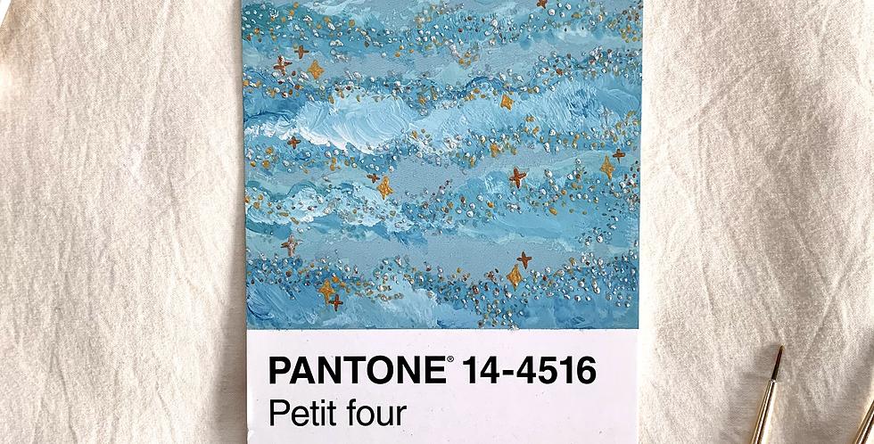 PANTONE Original - Petit Four
