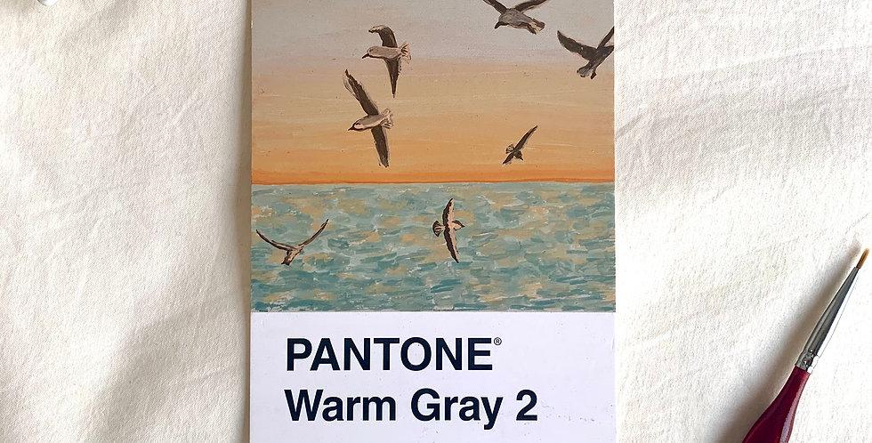 PANTONE Original - Freebird