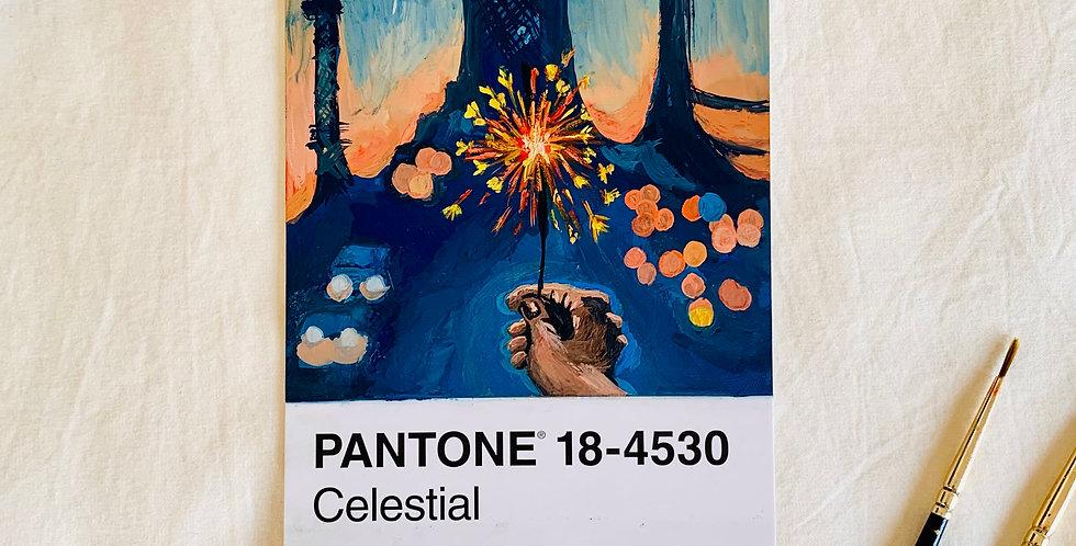 PANTONE Original - Celestial
