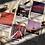 Thumbnail: pantone post card - red hues