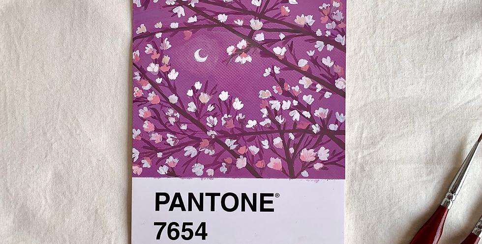 PANTONE Original - Purple Moon
