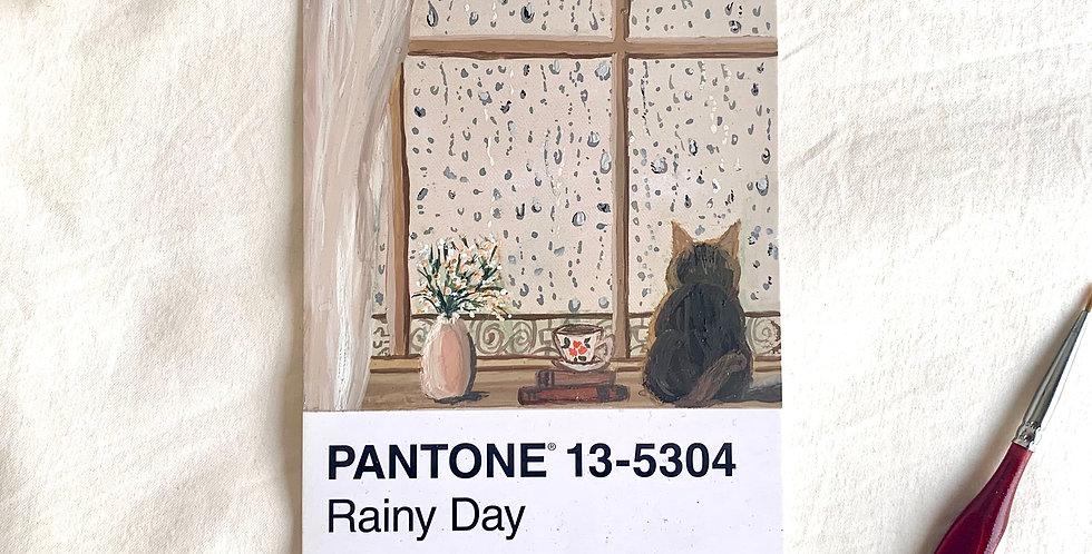 PANTONE Original - Rainy Day