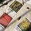 Thumbnail: pantone post card - yellow hues