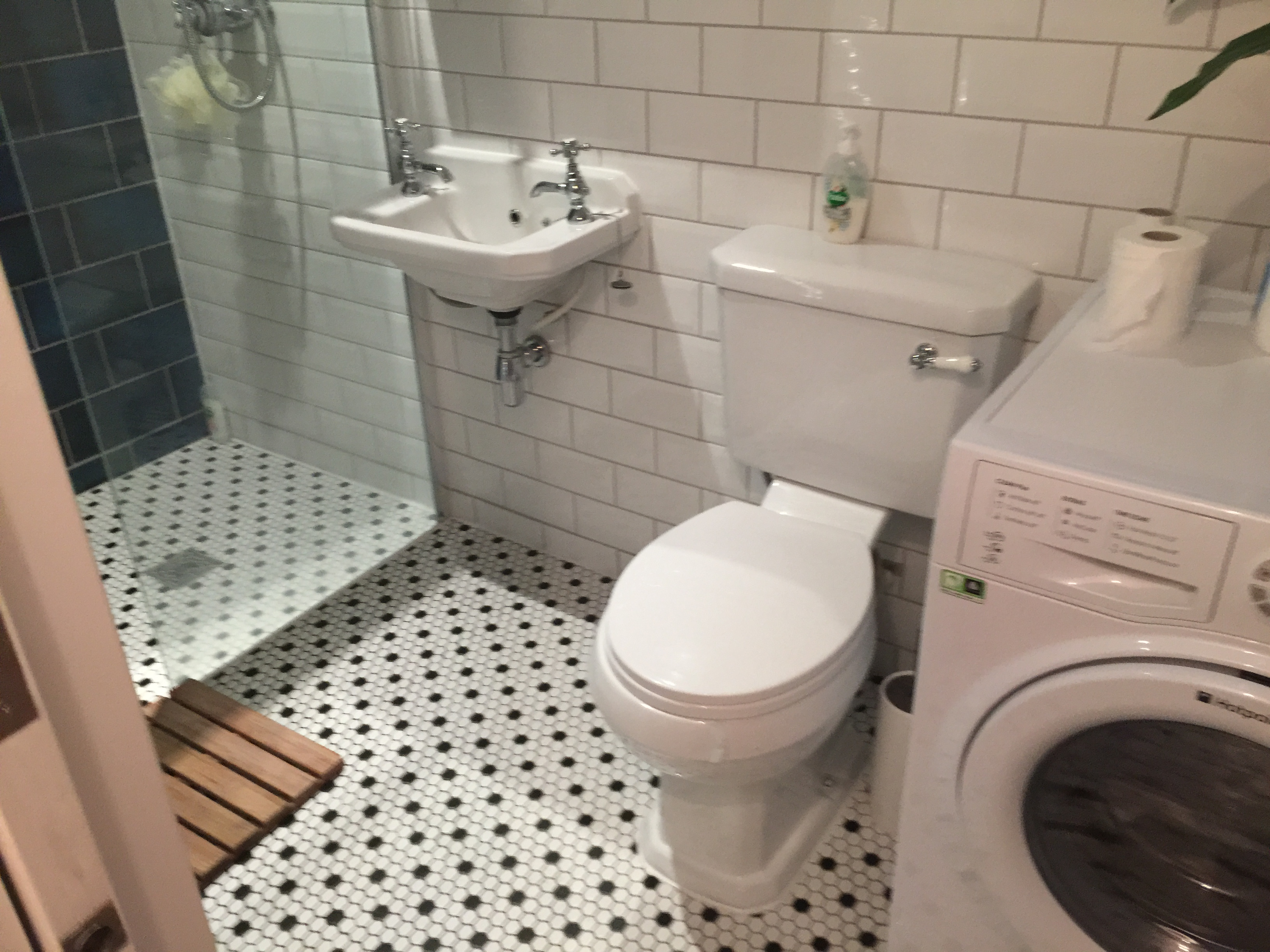 Bathroom Conversion and Installation