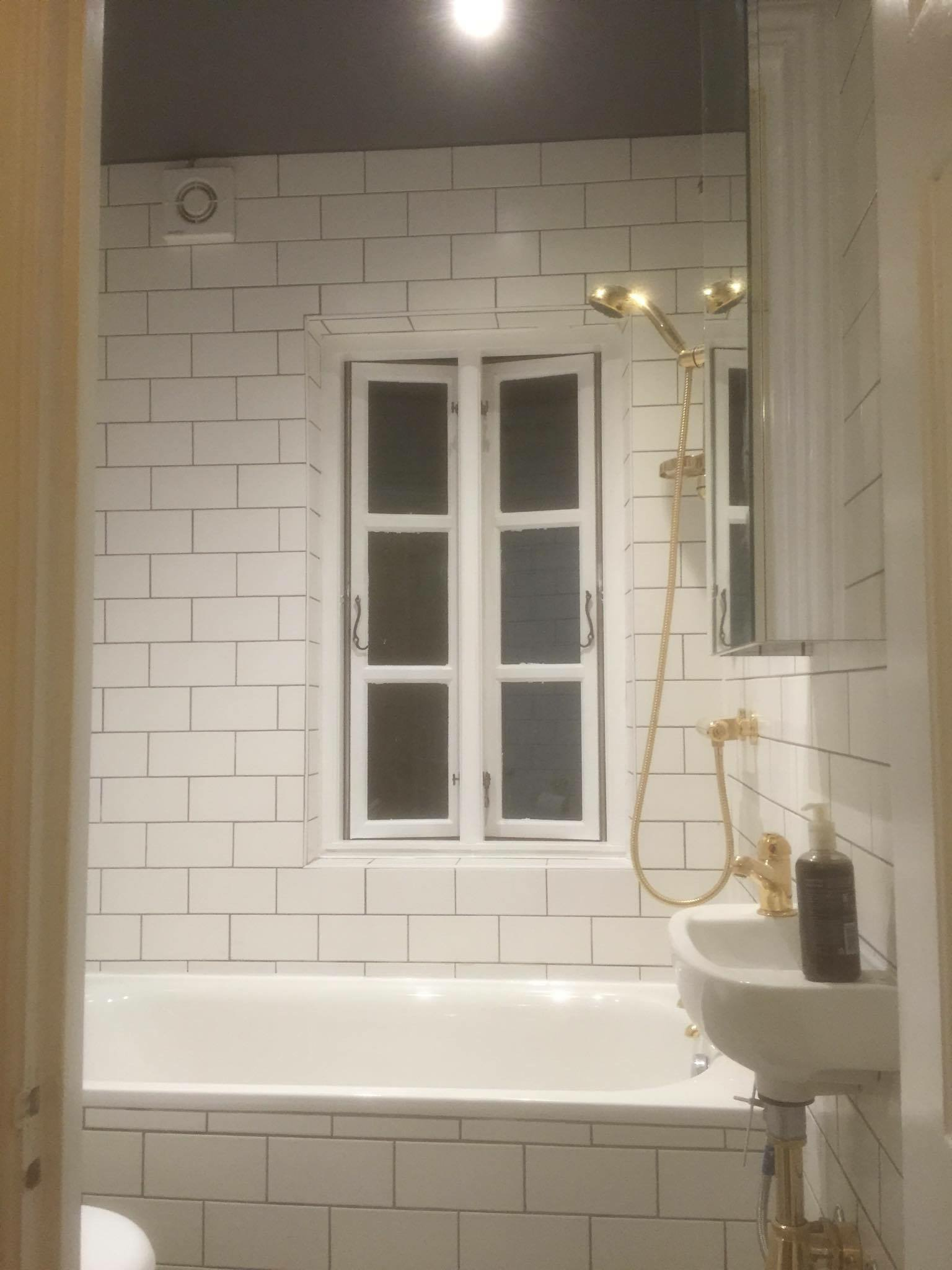 Bathroom Fitting in Woodford Green