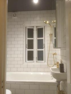 Bathroom Fitting in Woodford Green