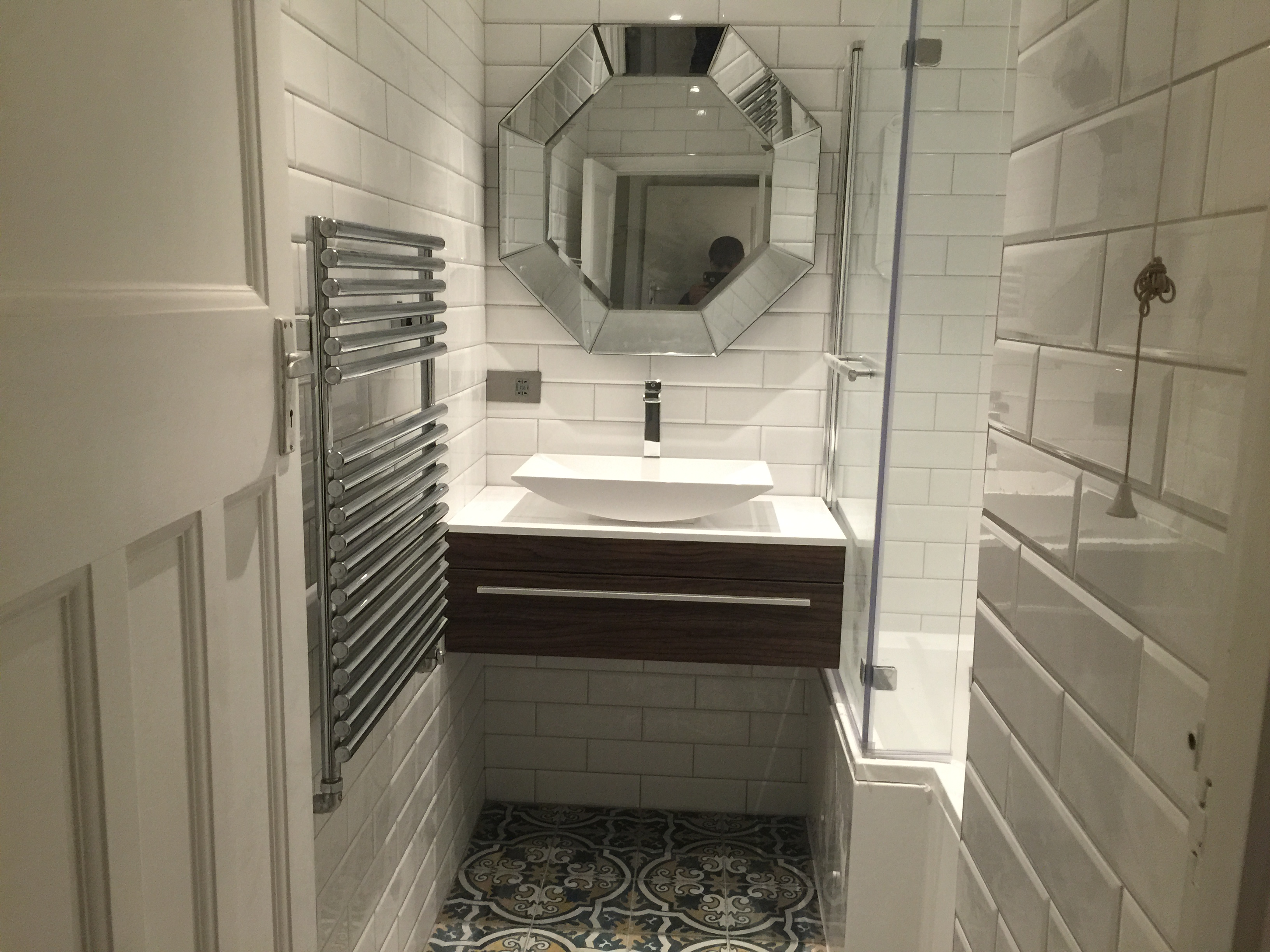 Bathroom Installation In Hornsey