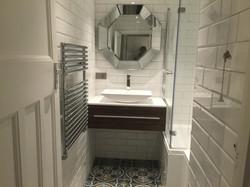 Bathroom Installation In Hornsey