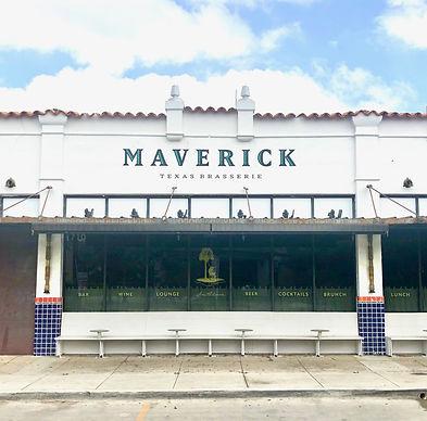 Maverick Texas Brasserie