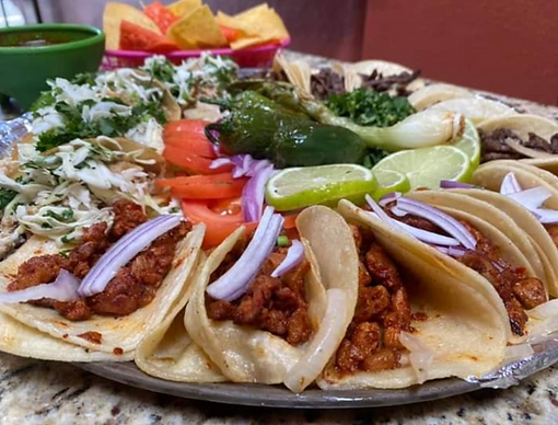The Haven Southtown Mexican Restaurant y Cantina