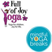Full of Joy Yoga & Mindful Yoga Breaks