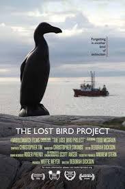 The Lost Bird Project