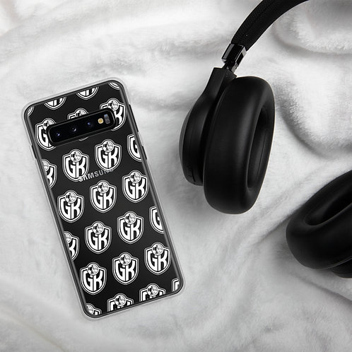 Goal Keeper Life Samsung Phone case