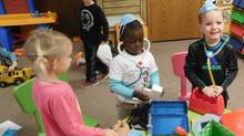 Teaching Empathy To Preschoolers