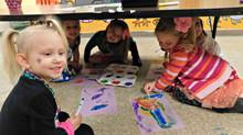 6 Tips To Improve Preschoolers Handwriting