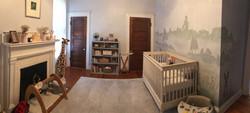 Children's Nursery Decor