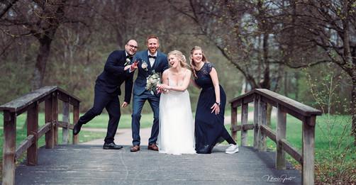 Hochzeitsfotografie Brombach