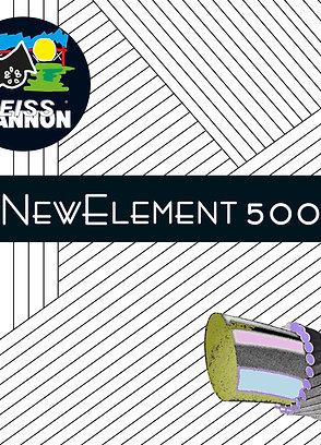 New Element 500