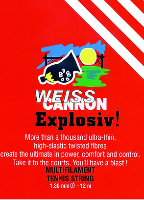 Explosiv!