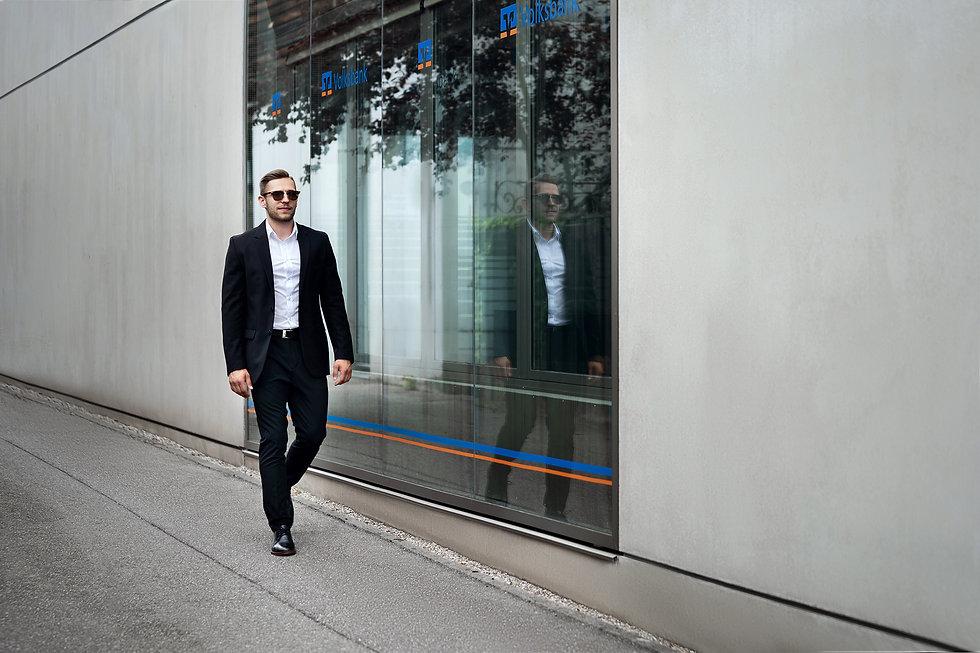 Businessfotos Mitarbeiterportrait Basel Lörrach