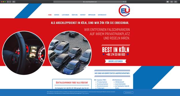 EU Abschleppdienst Köln