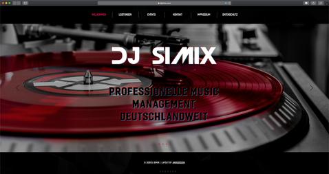 DJ SimiX