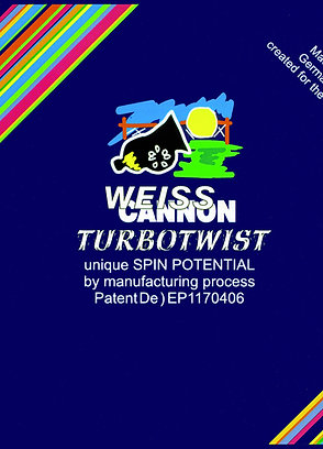 Turbo Twist 8edge
