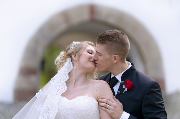 Brautpaarfotos Brombach