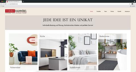 RaumMöbel TERRE GmbH