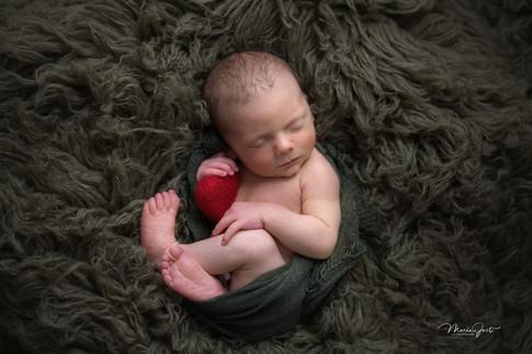 Newbornbaby Photoshoot Basel